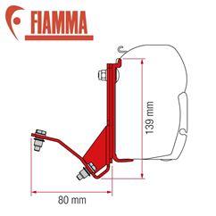Fiamma F45 Adaptor Kit 98655Z028