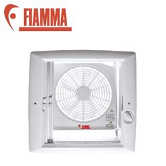 Fiamma Turbo Vent Kit