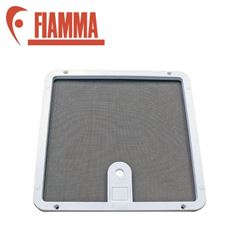 Fiamma Vent 28 Aluminium Flynet