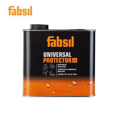 Fabsil Fabsil UV Waterproofing 2.5 Litre