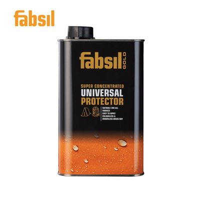 Fabsil Fabsil Gold Waterproofer 1 Litre