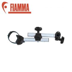 Fiamma Carry-Bike Bike-Block Pro D - Black