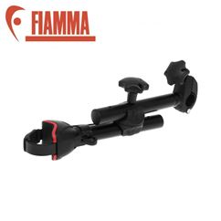 Fiamma Bike Block Pro S D Deep Black - New for 2019