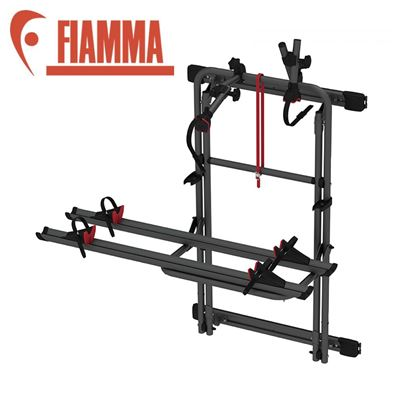Fiamma Fiamma Carry-Bike 200 DJ Ducato After 2006 Bike Carrier - Deep Black