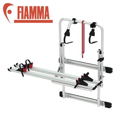 Fiamma Fiamma Carry-Bike 200 DJ Ducato Pre 2006 Bike Carrier - 2019 Model