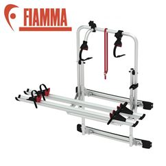 Fiamma Carry-Bike 200 DJ Mercedes Sprinter After 2006 Bike Carrier - 2020 Model
