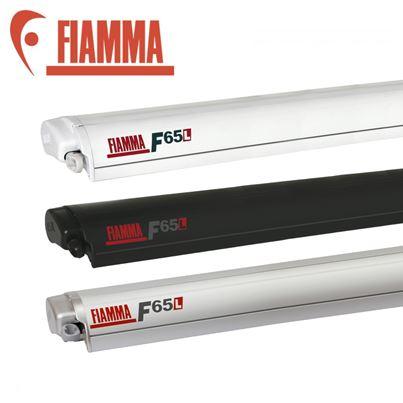 Fiamma Fiamma F65L Motorhome Awning