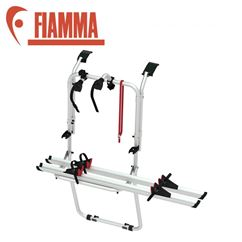 Fiamma Carry-Bike Vauxhall Vivaro - Renault Trafic D Bike Carrier - 2020 Model