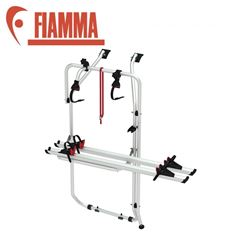 Fiamma Carry-Bike VW T5 D / T6 D Bike Carrier - 2019 Model