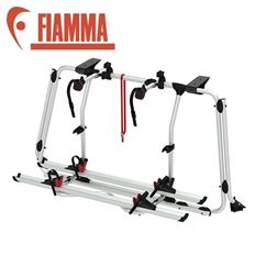 Fiamma Carry-Bike VW T6 Pro Bike Carrier - 2019 Model