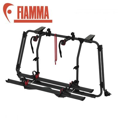 Fiamma Fiamma Carry-Bike VW T6 Pro Bike Carrier Deep Black - 2020 Model
