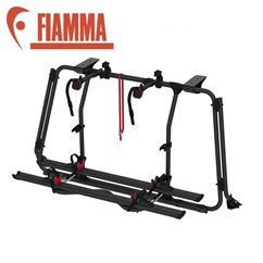Fiamma Carry-Bike VW T6 Pro Bike Carrier Deep Black - 2020 Model