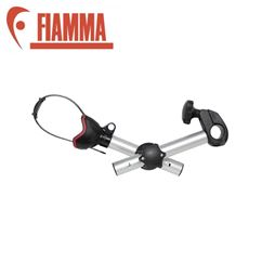 Fiamma Bike Block Pro S D Black