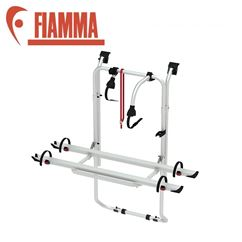Fiamma Carry-Bike Ford Transit Bike Carrier - 2019 Model