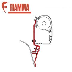Fiamma F45 Awning Adapter Kit - VW T3 After 1980