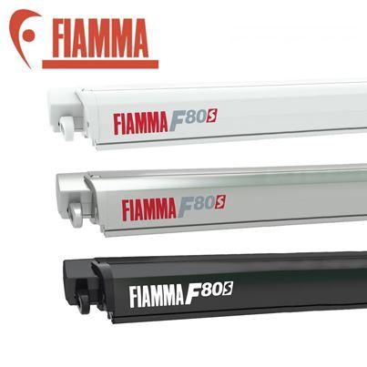 Fiamma Fiamma F80S Motorhome Awning