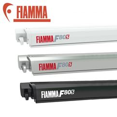 Fiamma F80S Motorhome Awning