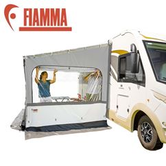 Fiamma Sun View Side Wall Pro Shade