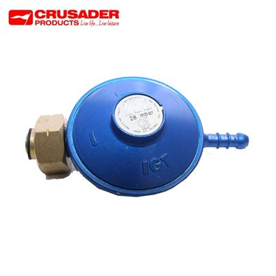 Crusader 4.5kg Butane Regulator