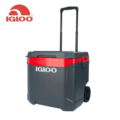 Igloo Igloo Latitude 60QT Roller Cooler - New for 2018