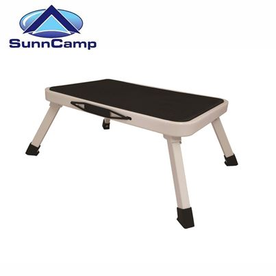 SunnCamp SunnCamp Folding Single Caravan Step