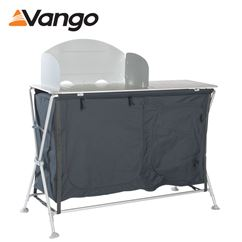 Vango Gastro Camping Kitchen Unit - 2020 Model