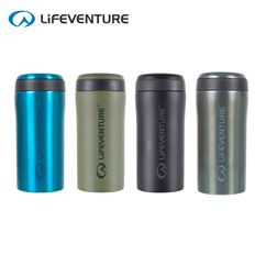 Lifeventure Thermal Mug