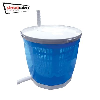 Streetwize Streetwize Portable Eco Washer