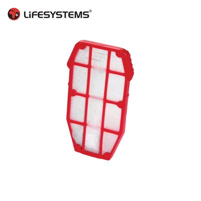 Lifesystems Lifesystems Insect Killer Refill Cartridges