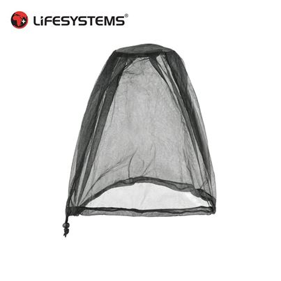 Lifesystems Lifesystems Mosquito and Midge Head Net