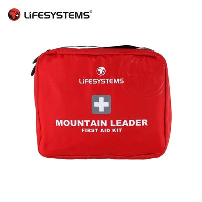 Lifesystems Lifesystems Mountain Leader First Aid Kit