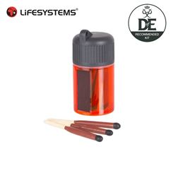 Lifesystems Stormproof Matches
