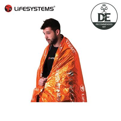 Lifesystems Lifesystems Thermal Blanket