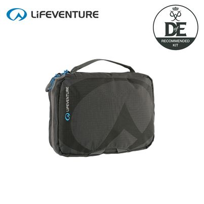LifeVenture Lifeventure Travel Wash Bag
