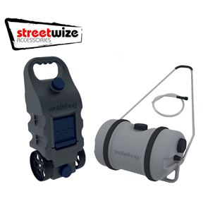 Streetwize Waterhog & WasteHog Package Deal