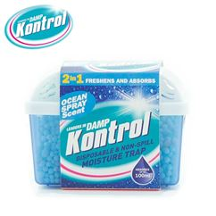 Kontrol Mini Moisture Trap Ocean Spray Scent