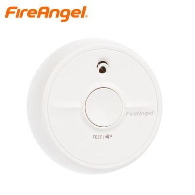 Fire Angel Fire Angel Smoke Detector