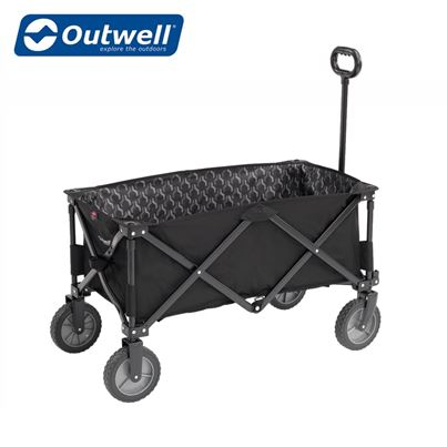 Outwell Outwell Cancun Transporter - 2018 Model