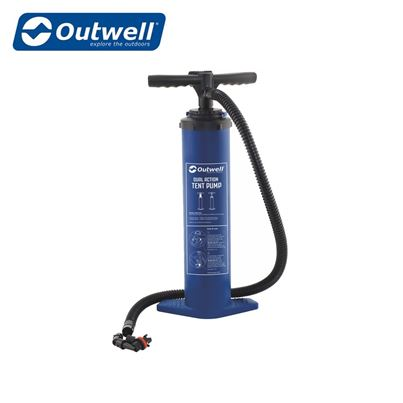 Outwell Outwell Dual Action Tent Pump