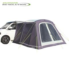 Outdoor Revolution Turismo Air Driveaway Awning