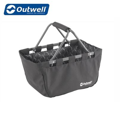 Outwell Outwell Bandon On-The-Go Folding Basket