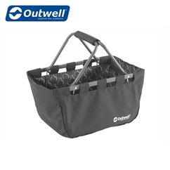 Outwell Bandon On-The-Go Folding Basket