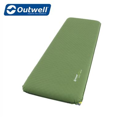 Outwell Outwell Dreamcatcher Single Self Inflating Mat - 10cm
