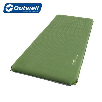 Outwell Outwell Dreamcatcher Single Self Inflating Mat - 12cm XXL