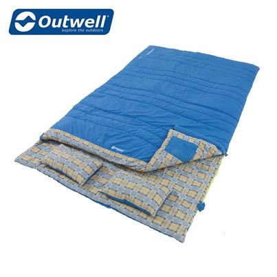 Outwell Outwell Commodore Double Sleeping Bag