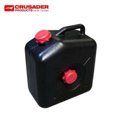 Crusader 23 Litre Caravan Waste Water Container