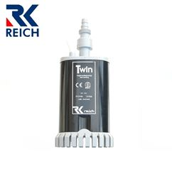 Reich 19L Twin Submersible Pump