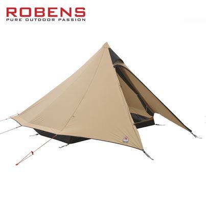 Robens Robens Fairbanks Tipi Camping Tent