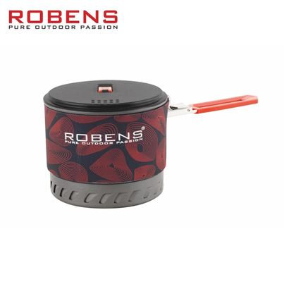 Robens Robens Turbo Pot - New for 2019