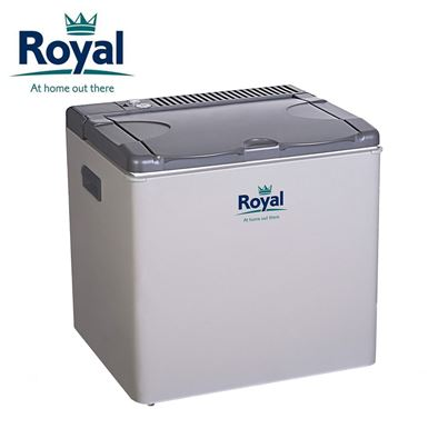 Royal Royal 3-Way 42L Absorption Cooler